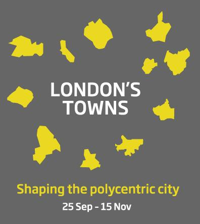 Londons towns