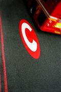C charge logo - always c TfL