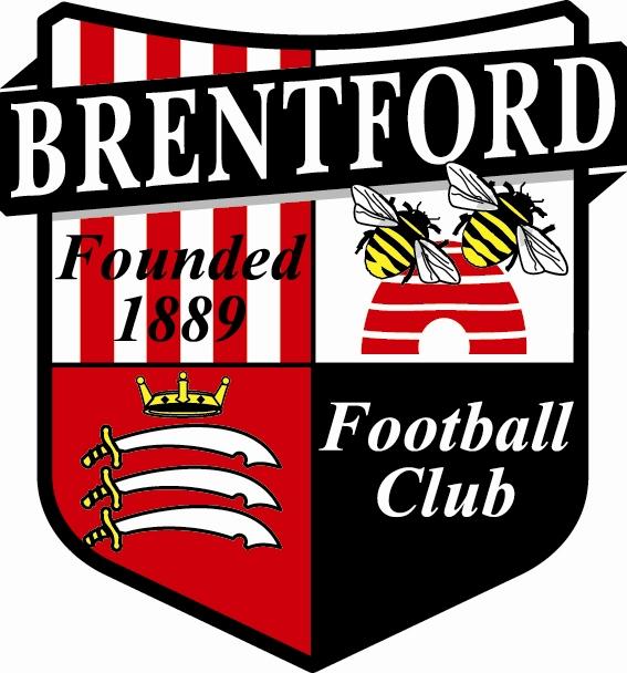 Brentford Crest (3)