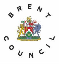 Brent logo